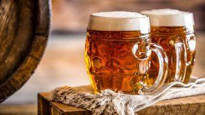 podnikatelsky napad - capovane pivo