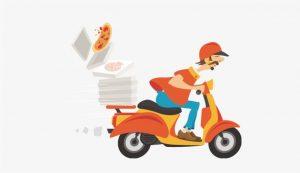 podnikatelsky napada - pizza express