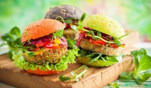 vegansky napad napodnikanie
