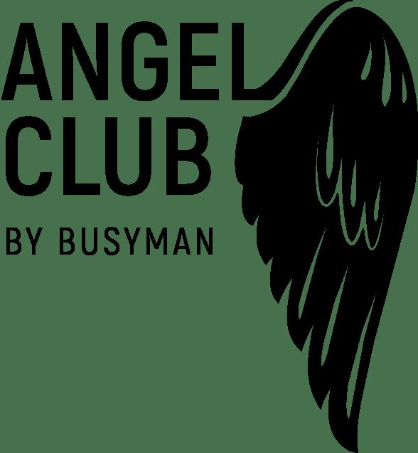 Busyman angel club - logo